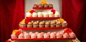 wedding-event-cupcake-tower