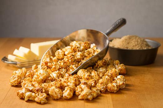 Carmel-Corn