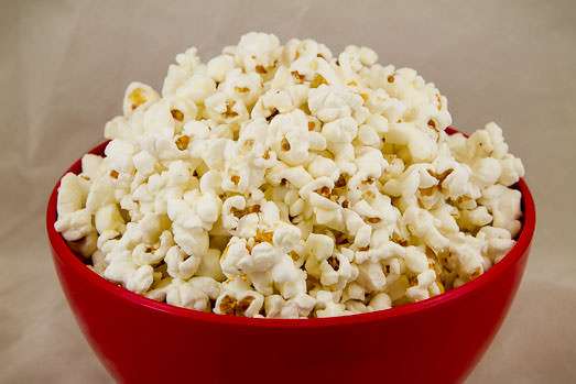 Lance White Cheddar Cheese Popcorn