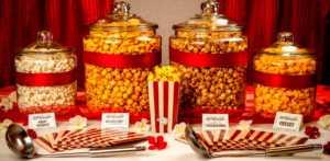 wedding-event-gourmet-popcorn-bar