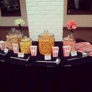 wedding-event-gourmet-popcorn-bar-customer-brick