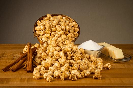 Cinnamon-Roll-Popcorn